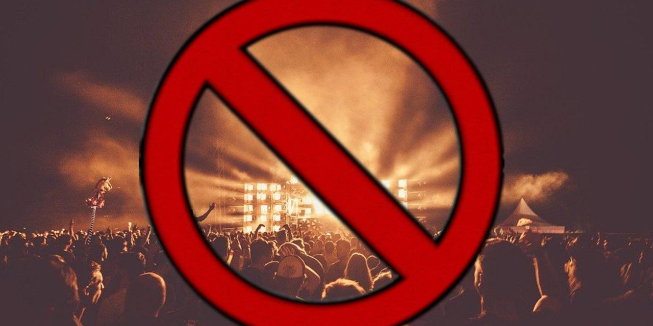 Coronavirus : annuler ou ne pas annuler tous les festivals estivaux, telle est la question !