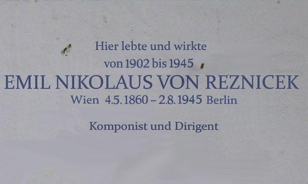 1er juin 1919 : Rezniček fait de l'ancien avec de l'ancien