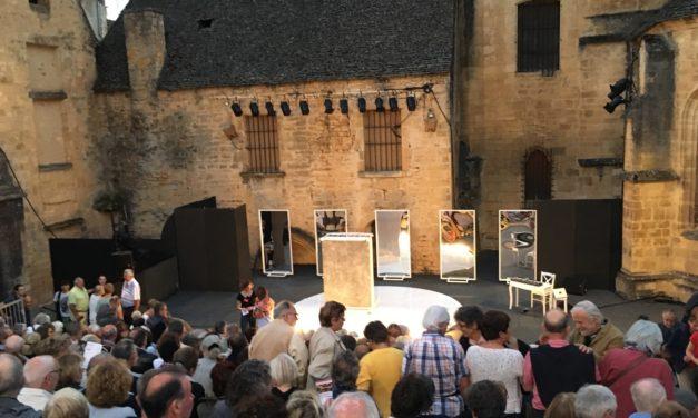 Le festival de Sarlat résiste dans l'espoir de maintenir l'événement cet été