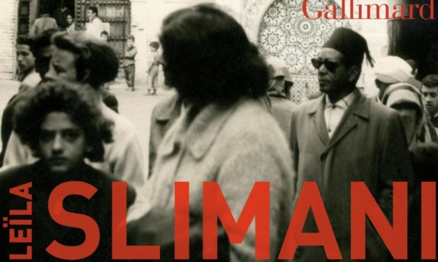 """""""Le Pays des autres"""" de Leïla Slimani: l'amour et ses climats"""