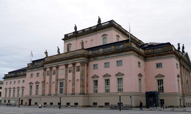 12 juin 1829 : un opéra pour l'avenir ?