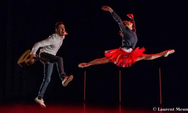 L'angoisse des danseurs face à l'incertitude de la reprise