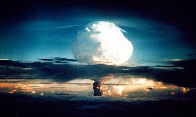 Robert Oppenheimer, le destructeur des mondes