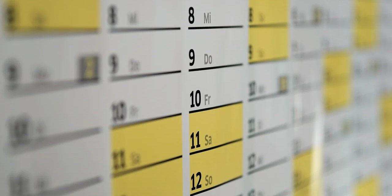 L'année blanche reconduite jusqu'au 31 décembre 2021