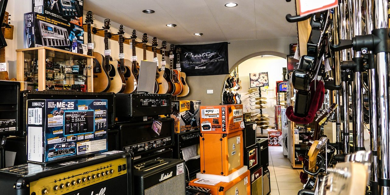La facture instrumentale demande l'ouverture des ateliers et magasins pour les musiciens