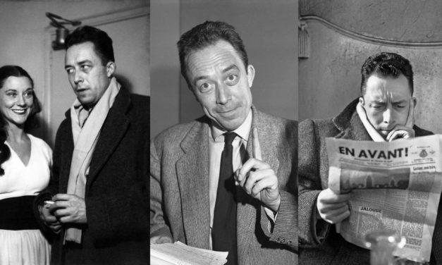 Quiz : le théâtre d'Albert Camus