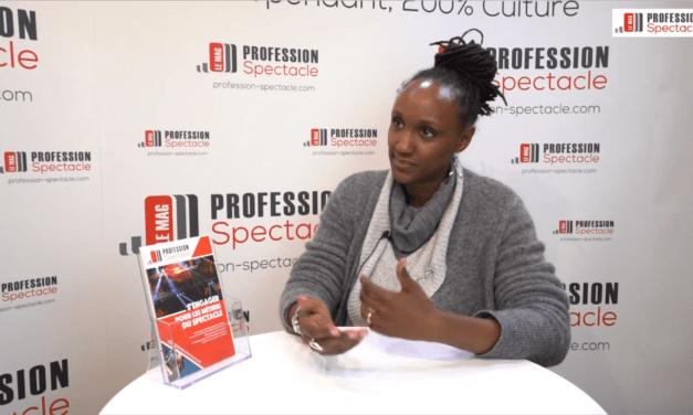 Vidéo. Carole Karemera ou la reconstruction par l'art d'une humanité blessée au Rwanda