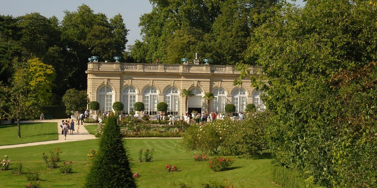 L'atypique festival Chopin n'embellira pas le jardin de Bagatelle cette année