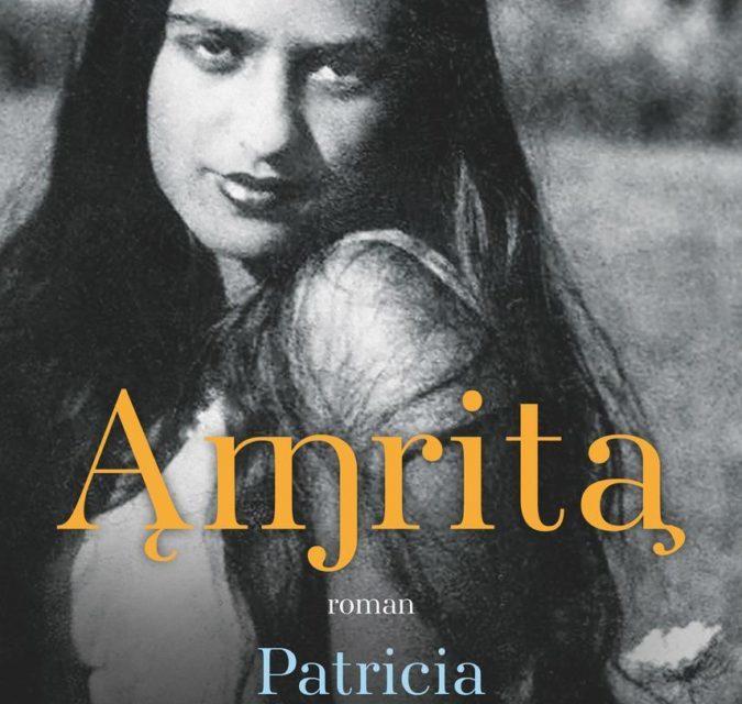 Amrita, femme, peintre, amazone