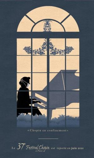 Report du 37e festival Chopin