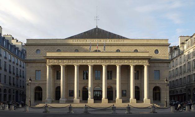 L'Odéon – théâtre de l'Europe recrute un directeur technique adjoint (h/f)