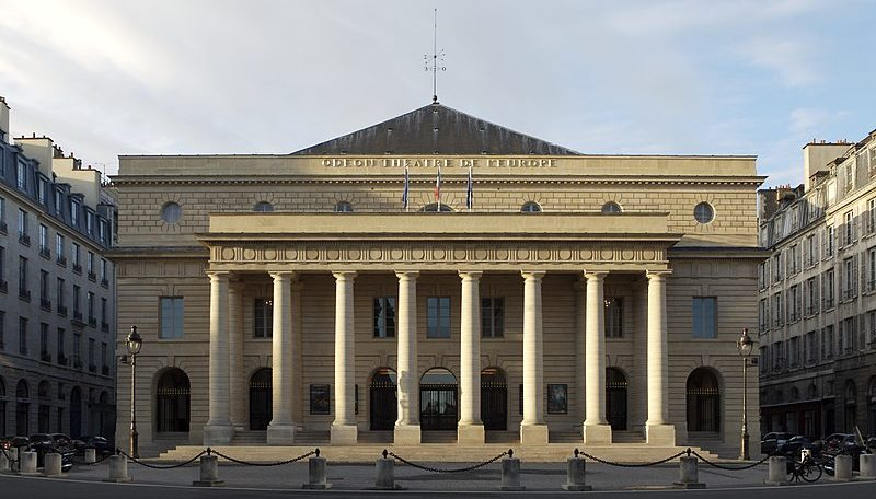 L'Odéon-théâtre de l'Europe recrute un adjoint au chef de service lumière (h/f)