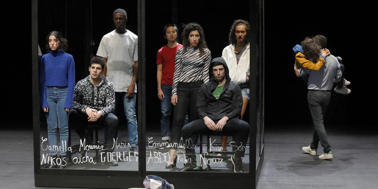 Festival I-Nov-Art à Dijon : l'éducation artistique au sens fort