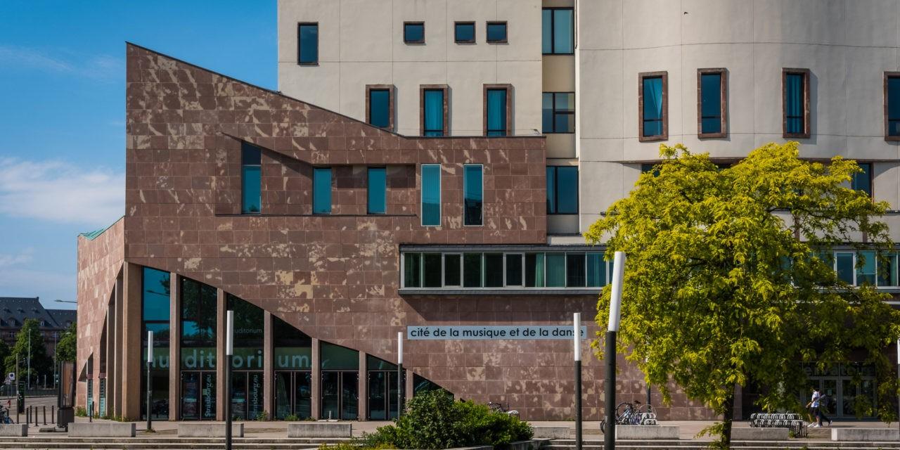 Le Conservatoire de Strasbourg recrute un régisseur technique (h/f)e