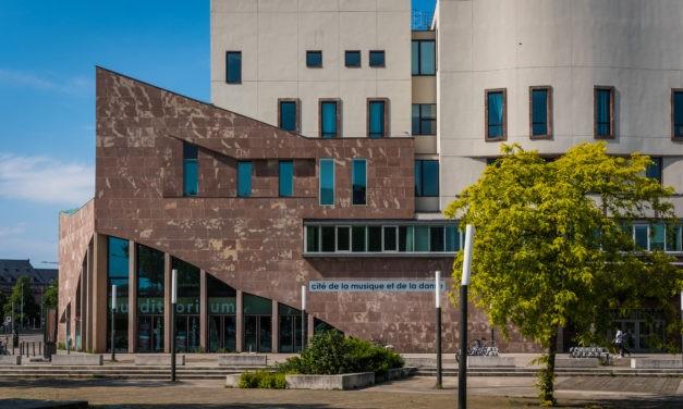 Le Conservatoire de Strasbourg recrute un professeur de danse (h/f)