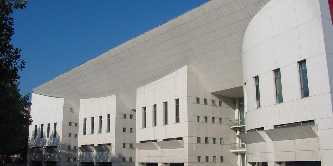 Stéphane Pallez prend la tête du CA du Conservatoire national supérieur de musique et de danse de Paris