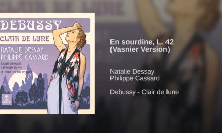 16 septembre 1882 : Debussy la met en sourdine