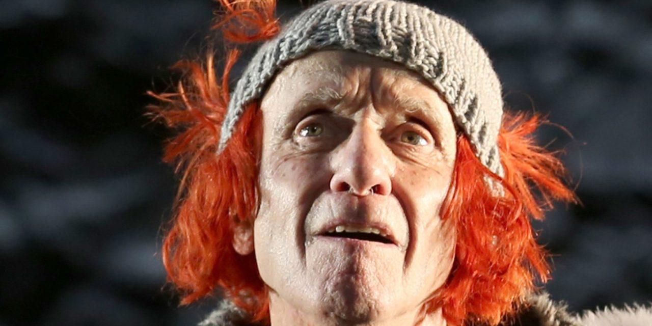 RIP. Le comédien François Lalande est mort à l'âge de 90 ans