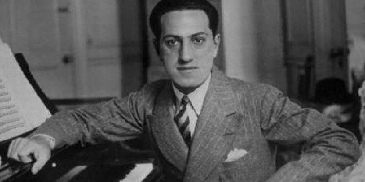 26 septembre 1898 : happy birthday, Mr George «Rythm» Gershwin