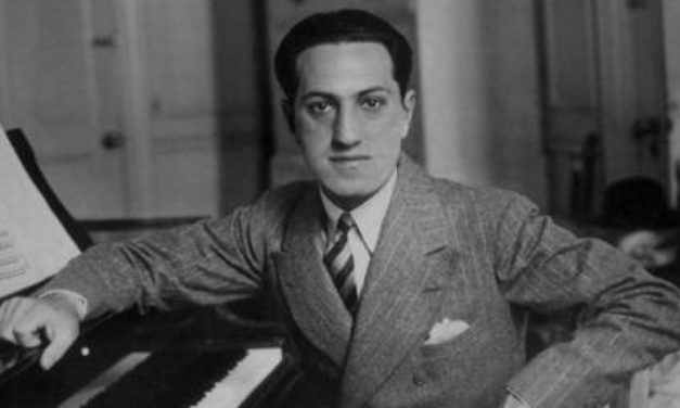 26 septembre 1898 : happy birthday, Mr George « Rythm » Gershwin