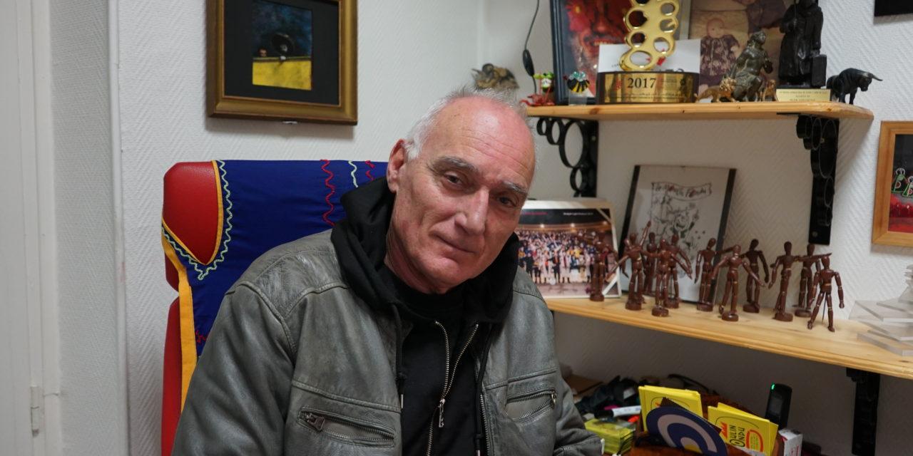 "Jean-Raymond Jacob: ""Je suis furax!"""