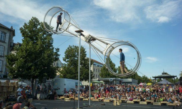 Art de la rue et roue de la mort : un rituel en 78 tours