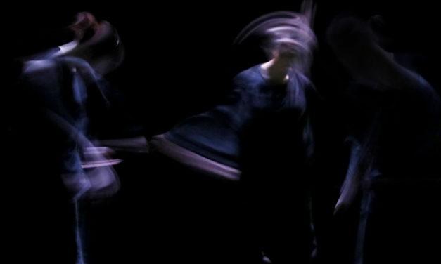 Danse – Quand le réel bouleverse les processus de création