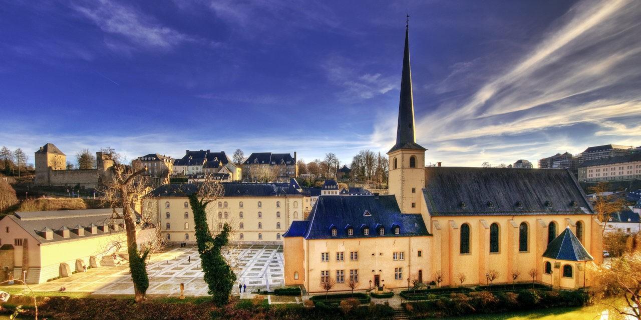 Luxembourg – Neimënster recherche un agent d'accueil (h/f)