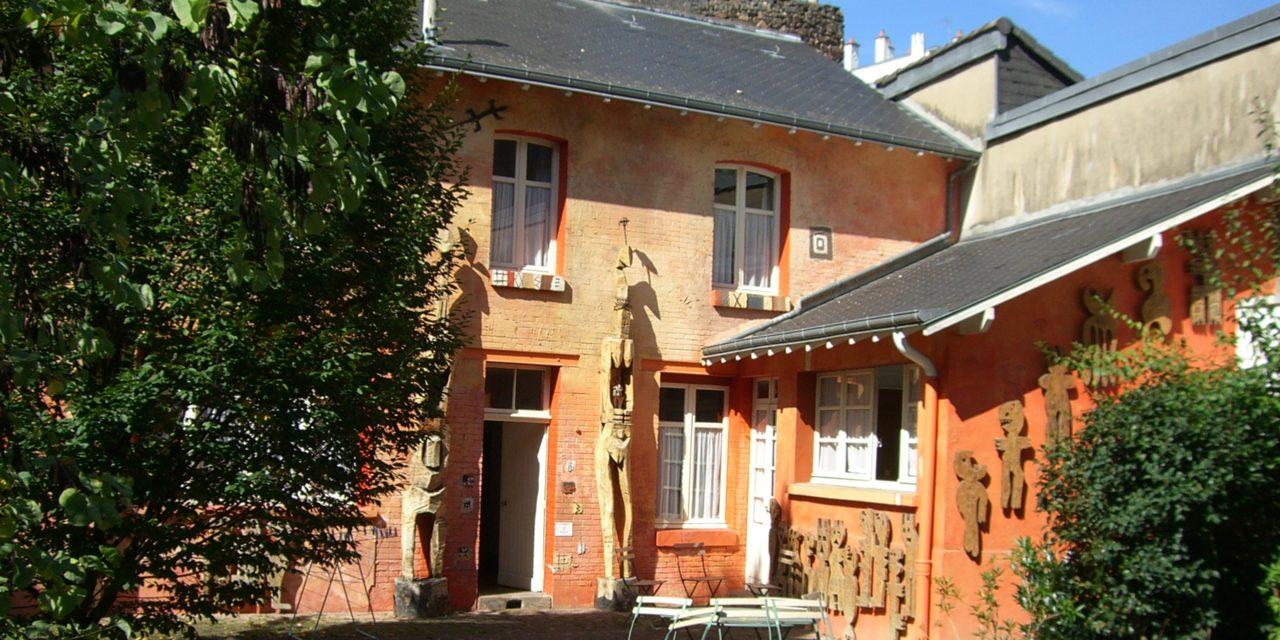 La Maison des auteurs de Limoges : un lieu de découverte des écritures francophones