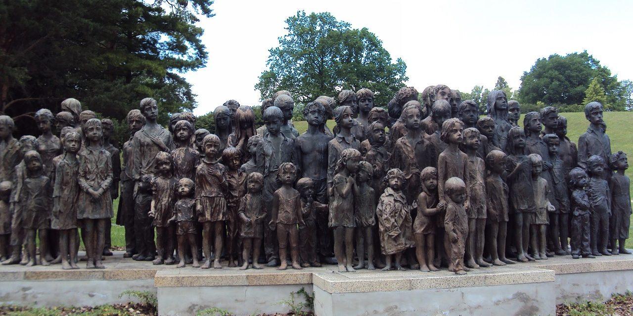 28 octobre 1943: contre les barbaries