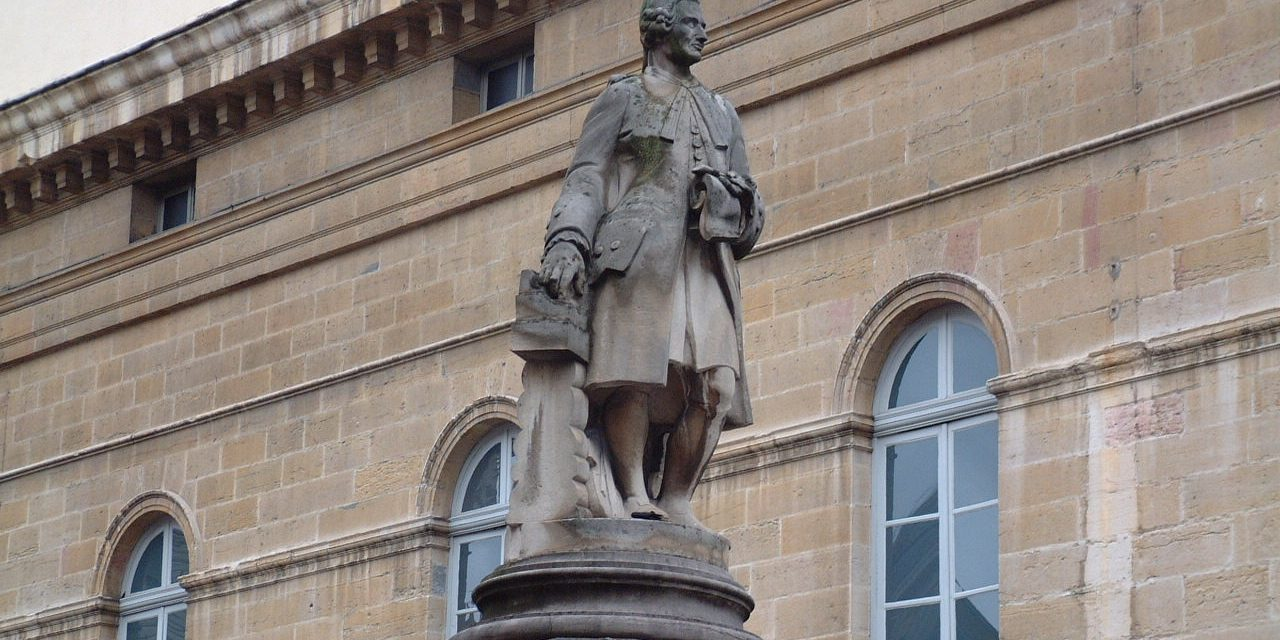 25 septembre 1683 : Joyeux anniversaire, Jean-Philippe !
