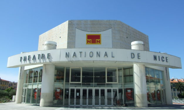 Le Théâtre National de Nice recrute un secrétaire au service technique (h/f)