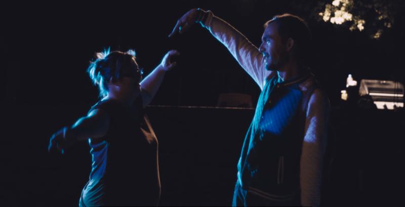 Florian Richaud Dancing Queen