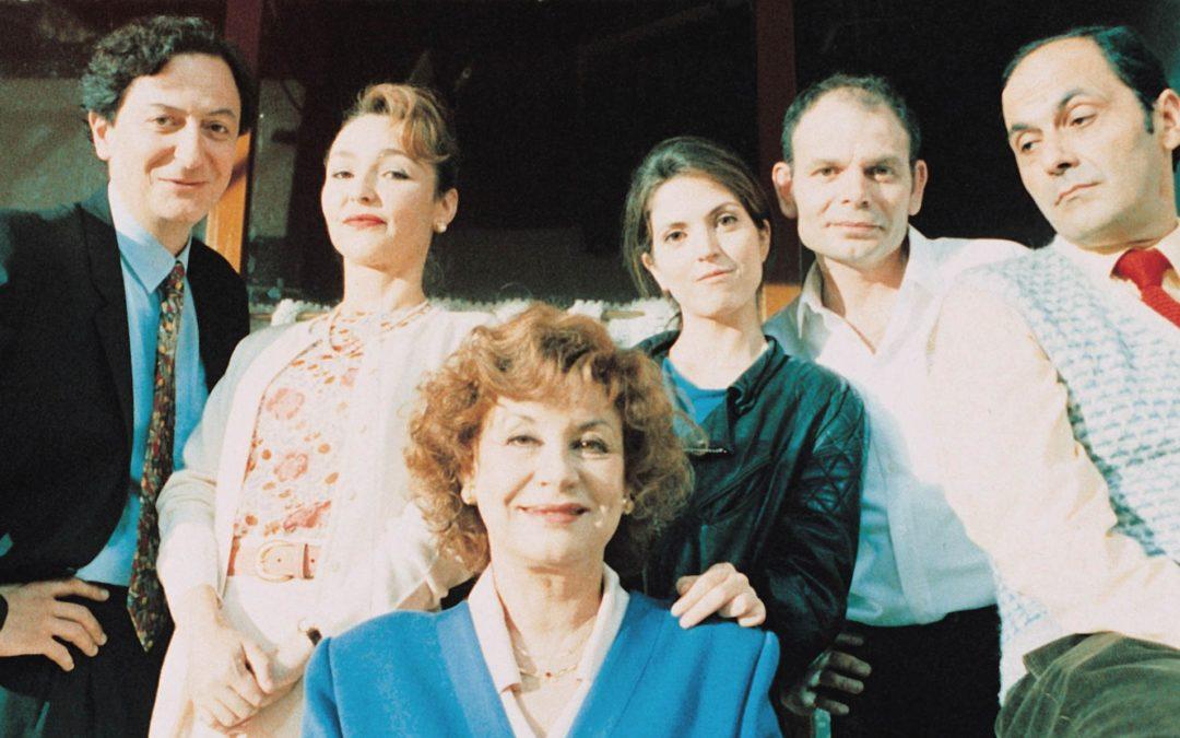 RIP. Le comédien Wladimir Yordanoff est mort (1954-2020)
