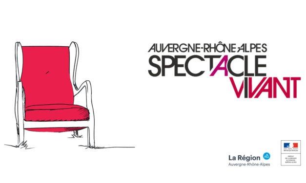 Auvergne-Rhône-Alpes – Spectacle Vivant recrute un Chargé de mission Accompagnement ou Développement professionnel – spectacle vivant (h/f)