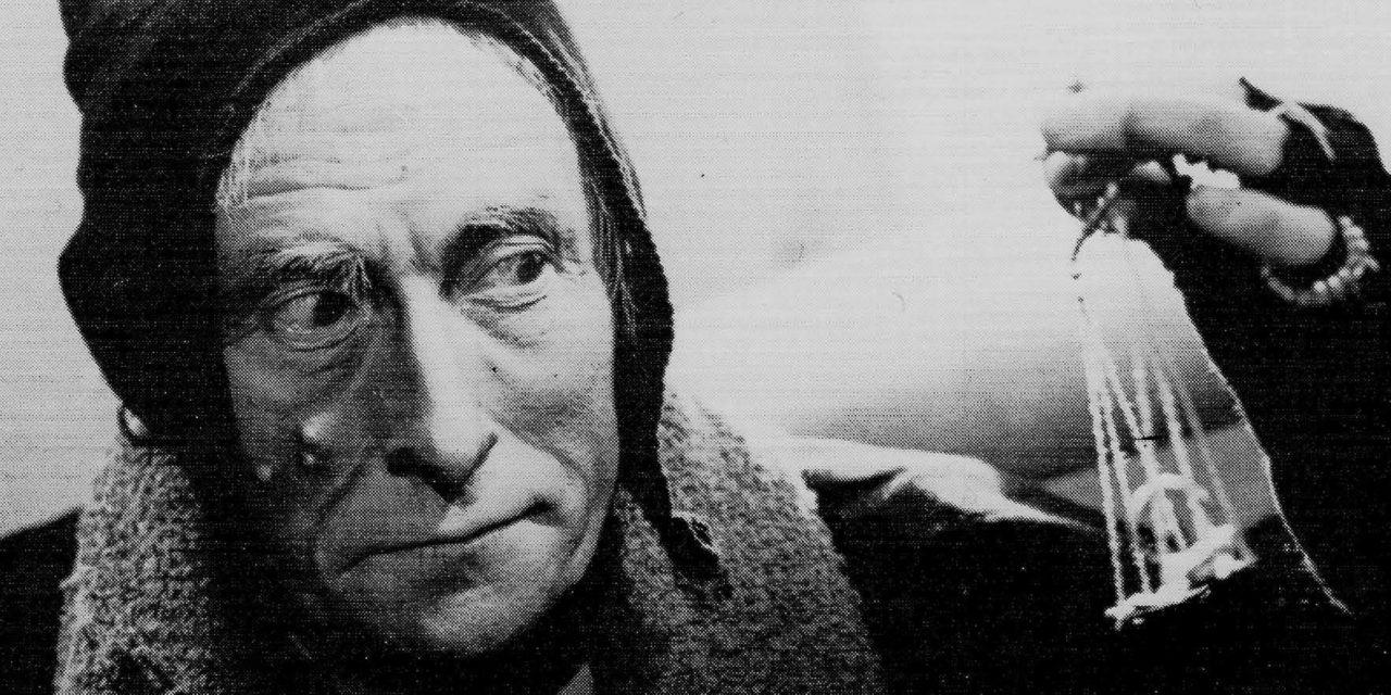 """""""Souvenirs d'un acteur"""" de Charles Dullin: noblesse du comédien"""