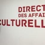 """Eddy Gaillot: """"La culture est l'une des réponses à la situation que nous traversons"""""""