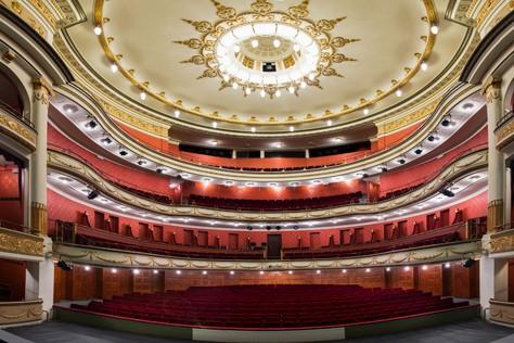Mulhouse – Le théâtre de la Sinne recrute un responsable technique (h/f)