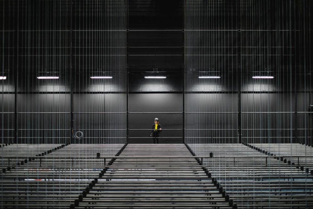 Comédie de Genève (© Niels Ackermann)