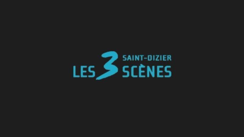 La Communauté d'Agglomération Saint-Dizier – Der et Blaise recrute pour sa Direction Culturelle un administrateur des 3 SCENES (h/f)