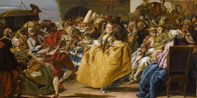 29 janvier 1791 : petites danses alimentaires