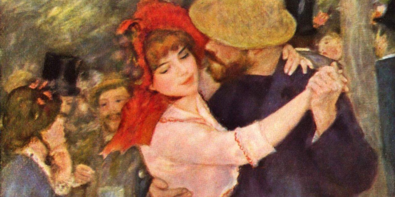 12 décembre 1920 : une valse à 100 temps ? Non, la Valse a 100 ans !