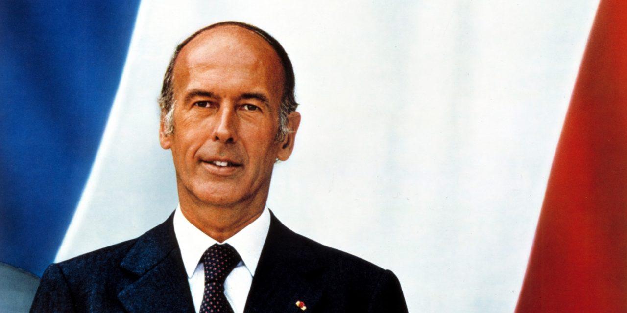 VGE et la Culture : 4 exemples du discret héritage culturel de Valéry Giscard d'Estaing