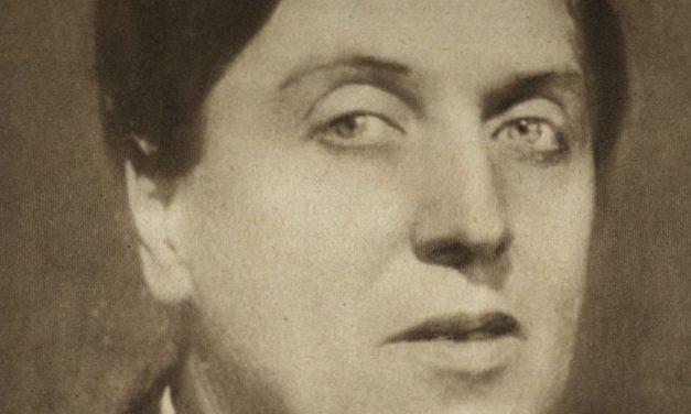 9 février 1885 : joyeux anniversaire, Alban !