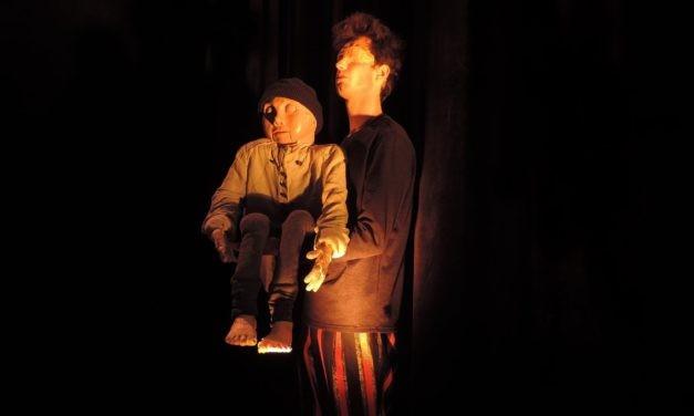 """""""Lazarus"""": magie, marionnette et théâtre pour une création pleine de promesses"""