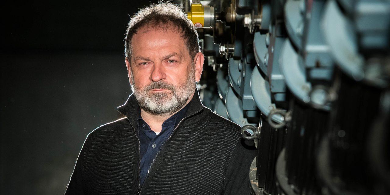 Dominique Pitoiset: les grands chantiers du nouveau directeur de l'opéra de Dijon