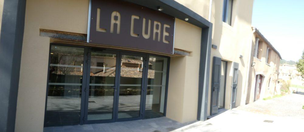 La Cure Lassalle Gard Cévennes