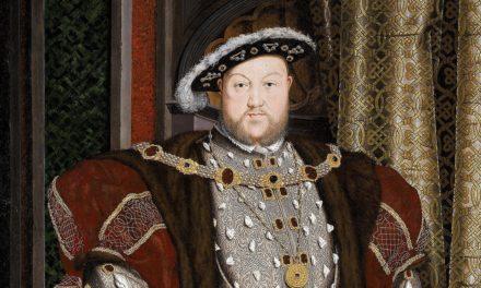5 mars 1883 : Henry VIII au sirop ?