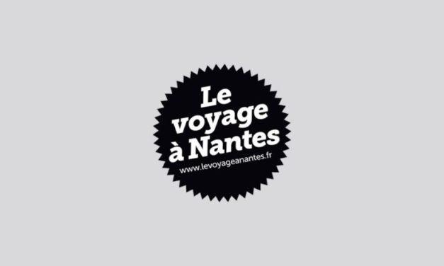 Le Voyage à Nantes recrute un régisseur technique polyvalent (h/f)