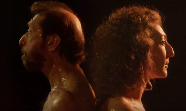 """Vidéo. Carole Masseport révèle son nouveau clip:""""En Équilibre"""""""